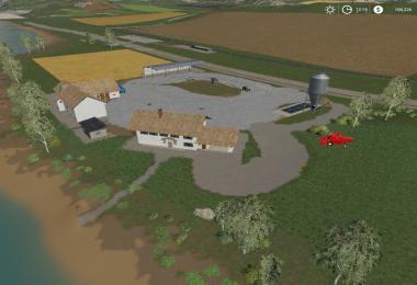 Fester Slasher's Felsbrunn farm v1.0.0.0
