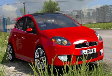 Fiat Bravo V1R2 1.33.x