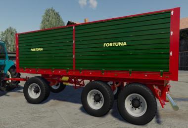 Fortuna K270 v1.0.0.0