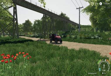 FS19 Autumn Oaks v1.0 Beta