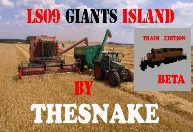 FS19 Giants Island 09 v1.0.6