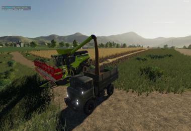 GAZ-66 v1.0.0.1