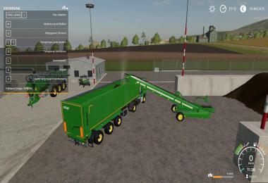 Grimme SL8022 OY MP v19.5