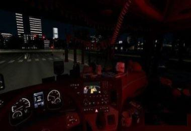 Interior Light for all Trucks v20