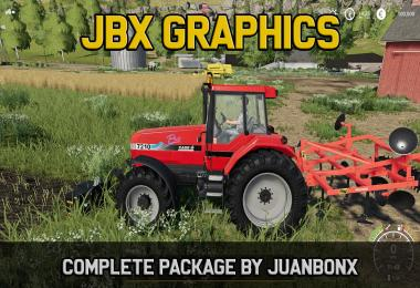 JBX Graphics - Complete Package (10-1-2019)
