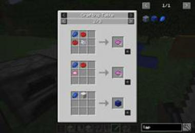 Just Enough Items (JEI) v1.12.2