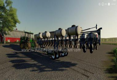 Kinze 3600 Corn planter v1.0.0.0