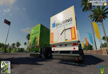 Krampe Trailer Pack v2.2.0 by Bonecrusher6