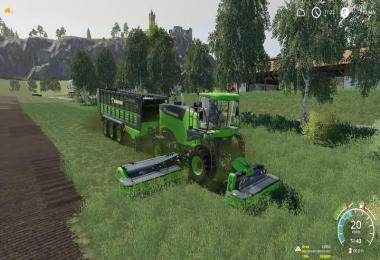 Krone Pack OY MP v19.6