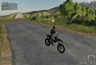 Ktm Dirtbike v1.0.0.0
