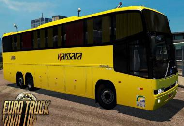 Marcopolo GV 1150 multi chassis 1.33.x