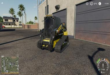 New Holland C232 v1.0.0.0