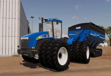 New Holland T9060 v1.0.0.0