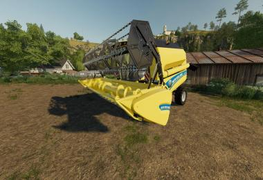 New Holland Varifeed 18 v1.0.0.0