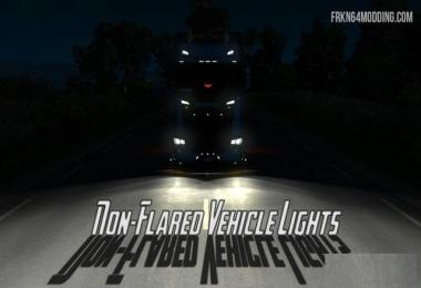 Non-Flared Vehicle Lights v2.0