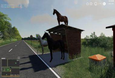North Frisian march without trenches v1.1.0.0