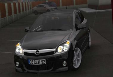 Opel Astra H GTC/OPC V1R2 1.33.x