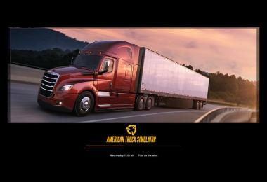 Photo Loading Screens (ATS) v1.0