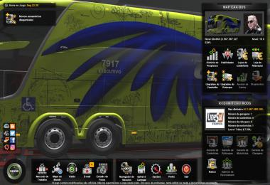 PROFILE MAP EAA BUS v5.0.9 1.33.x