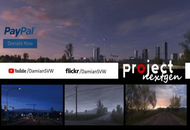 Project Next-Gen Graphic Mod v1.5