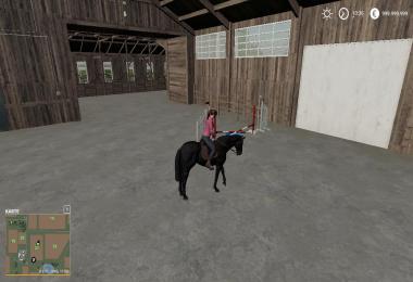 Ridinghall v1.2.0.0