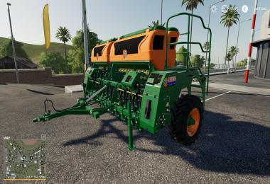 Seeder 75 meters v1.0