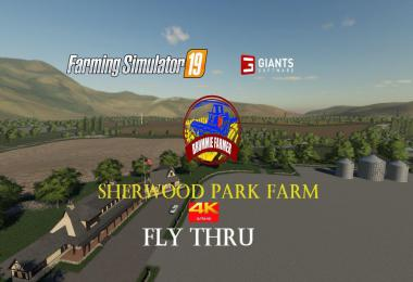 Sherwood Park Farm by Oli5464 v2.0