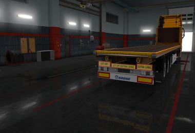 Signs on your Trailer v0.7.00.00 1.33.x