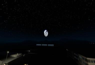 Starlit Sky Mod For SS 14.01.19 v1.0