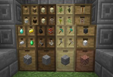 Storage Drawers v1.12.2
