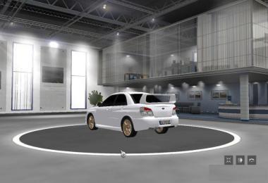 Subaru impreza v3.0