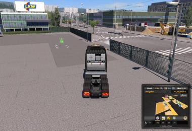 Truck Camera Distance 1.33.x