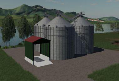 Twd Getreide lager v2.0