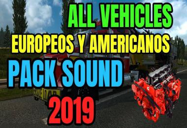 ULTIMATE ENGINE SOUND PACKAGE 2019 1.33.x