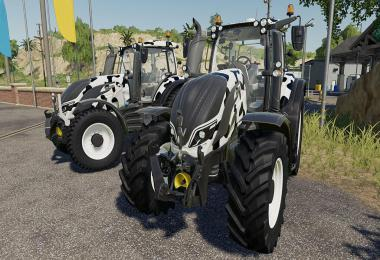 Valtra T Series CowEdition v1.0.0.0