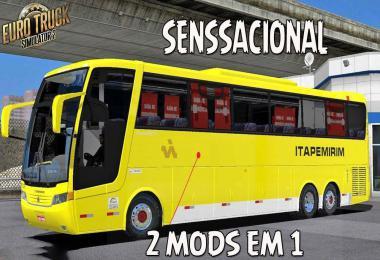 Vissta Buss HI & Jumbuss 360 1.33.x