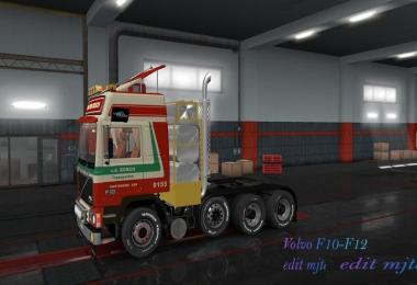 Volvo F10-12 1.33.x edit mjtemdark