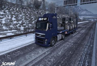 Volvo FH & FH16 2009 v1.1