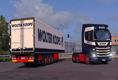 Wolter Koops Skin 1.33.x