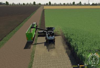 Zuckerrohr Ernter Pack v1.5.1