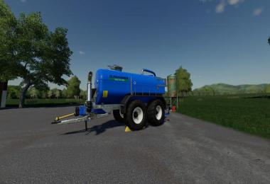 Zunhammer 18500 Milk and WaterFass v1.0.0.0
