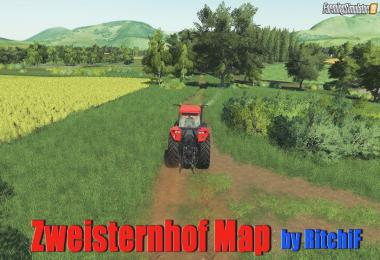 Zweisternhof Map v1.1.0.0