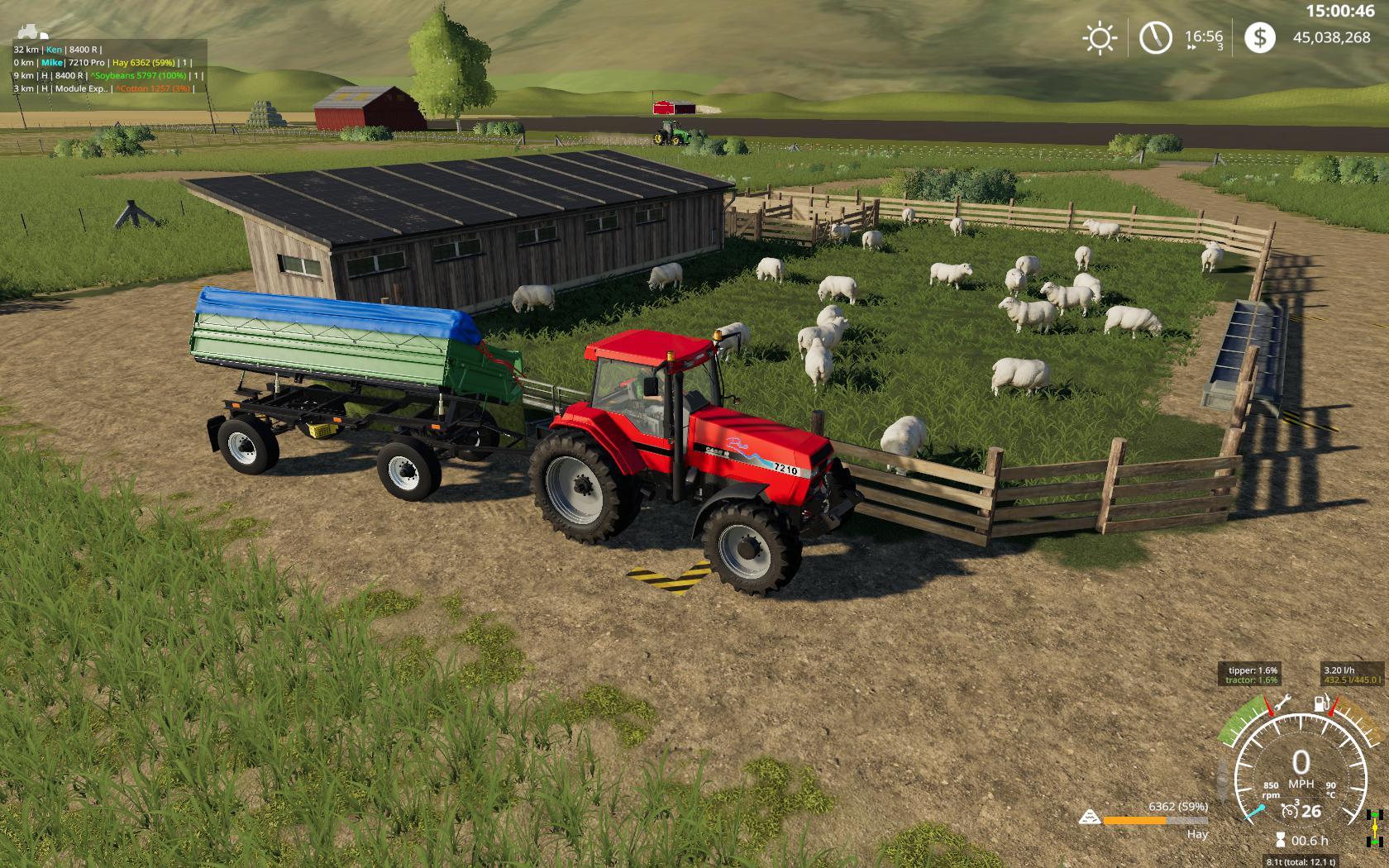 Jones Dairy Farm v1 2 - Modhub us