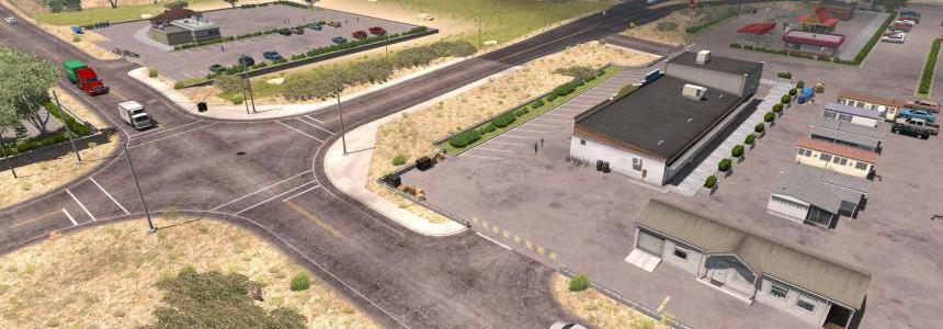 Arizona Improvement Project v1.0