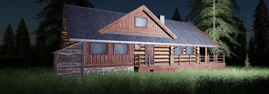Log Cabin v1.0.2