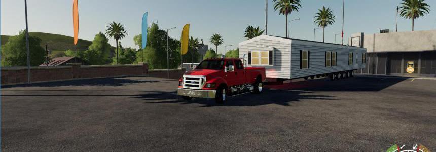 Clayton Mobile Home v1.0
