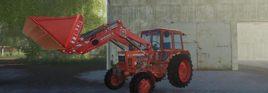 MTZ 82 Belarus v1.0