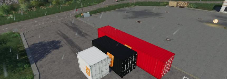 ATC Container Pack v1.1.0.0