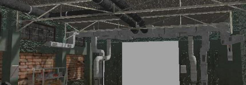 Batiment banc de puissance v1.0