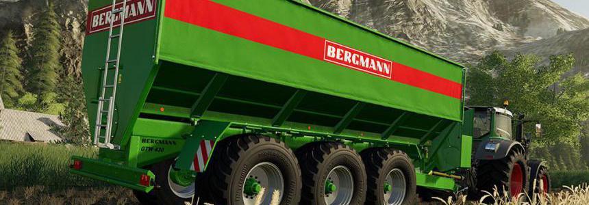 Bergmann GTW 430 v1.0.0.0